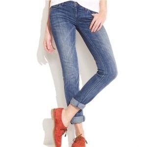 Madewell Rail Straight Jeans Sz 29